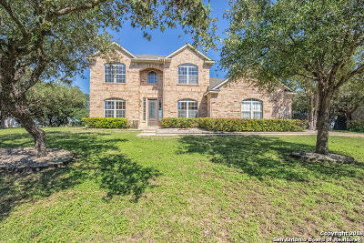 Bexar County Single Family Home For Sale: 4540 Del Mar Trl