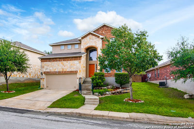 Single Family Home Active Option: 25614 Spirea