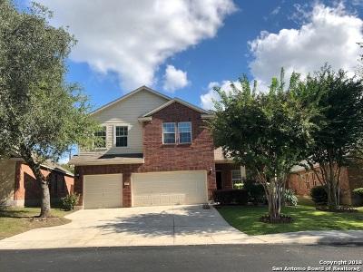San Antonio Single Family Home For Sale: 4310 Amos Pollard