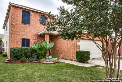 San Antonio Single Family Home Active Option: 4130 Arbor Heights