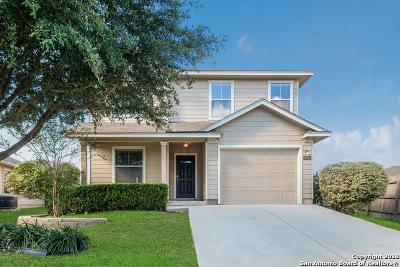 Converse Single Family Home Active Option: 6615 Poseidon Way