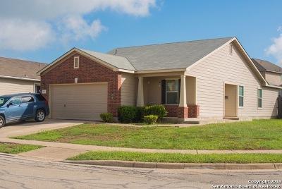 Single Family Home Active Option: 7610 Copper Dawn