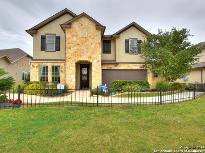Single Family Home For Sale: 13111 Waterlily Way
