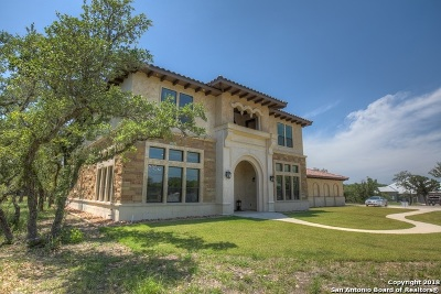 New Braunfels Single Family Home For Sale: 6575 Fm 306