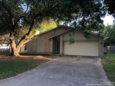 Travis County Single Family Home For Sale: 105 Cloudview Dr