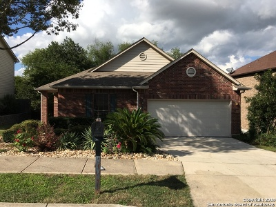 Live Oak TX Rental New: $1,500