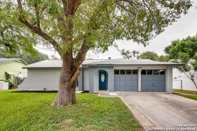 Single Family Home Active Option: 3514 Pipers Trail