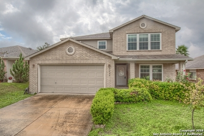 Single Family Home For Sale: 1620 Spice Spring