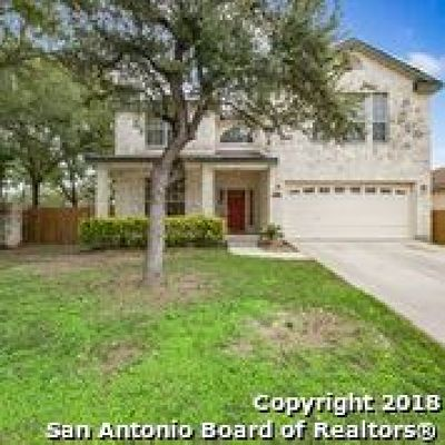 Schertz Single Family Home New: 3508 Dartmouth Cove