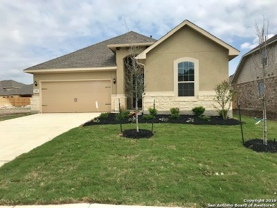 Single Family Home For Sale: 13865 Chester Knoll