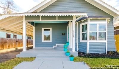 Single Family Home For Sale: 1036 Denver Blvd