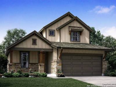 Single Family Home For Sale: 11709 Troubadour Trail