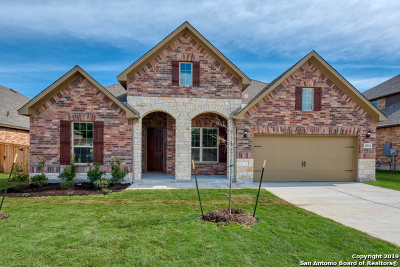 Bexar County, Kendall County Single Family Home New: 28926 Stevenson Gate