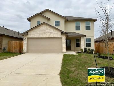 San Antonio Single Family Home Back on Market: 707 Pelican Landing