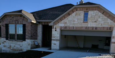 New Braunfels Single Family Home New: 1214 Roaring Falls