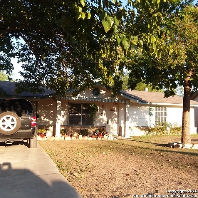 Single Family Home For Sale: 8530 Timber Wolf Dr