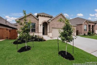 San Antonio Single Family Home Back on Market: 7507 Foss Alley
