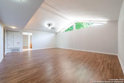 San Antonio Single Family Home For Sale: 8330 Littleport