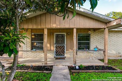 Single Family Home Active Option: 307 E Petaluma Blvd