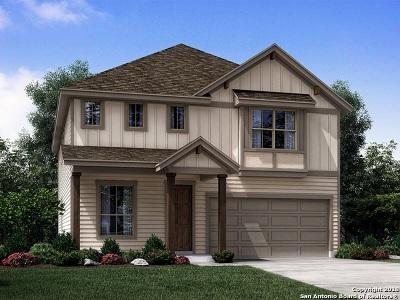 Single Family Home For Sale: 11640 Troubadour Trail