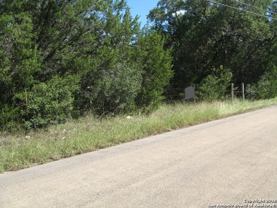 Hondo Residential Lots & Land For Sale: County Road 241