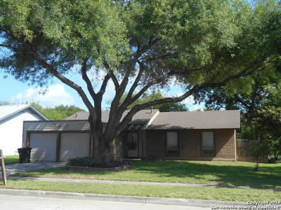 Single Family Home Active Option: 7315 Pipers Bluff