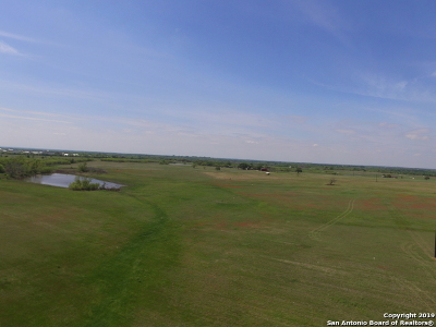 Marion Residential Lots & Land Back on Market: 9682 State Highway 775