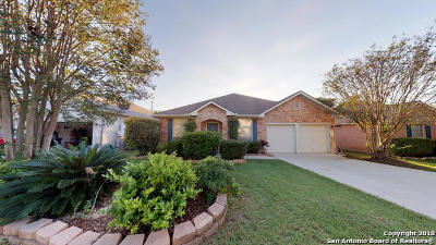 Cibolo TX Single Family Home New: $224,000