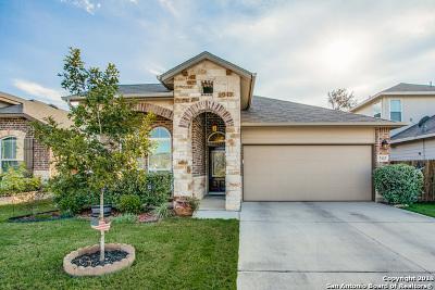 San Antonio Single Family Home New: 7127 Republic Pkwy