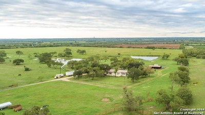 St Hedwig TX Single Family Home New: $637,000