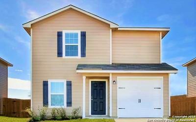 San Antonio Single Family Home New: 2902 Lavender Meadow