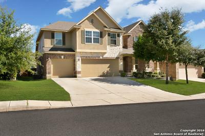 Alamo Ranch Single Family Home For Sale: 11631 Hunter Ivy