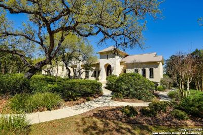 New Braunfels Single Family Home For Sale: 415 Paintbrush Path