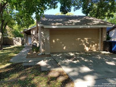 Single Family Home New: 16415 Spruce Leaf St