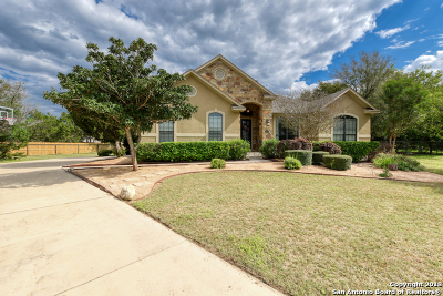 Garden Ridge Single Family Home New: 21422 Liguria Dr