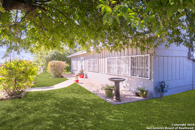 Single Family Home Back on Market: 4401 Commercial Ave