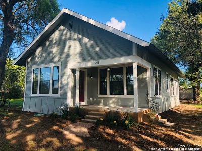 Wilson County Single Family Home Active RFR: 215 County Road 146