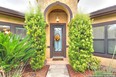Medina County Single Family Home For Sale: 160 Pr 4625