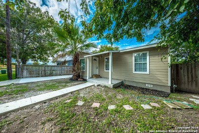 Single Family Home New: 1435 Drury Ln