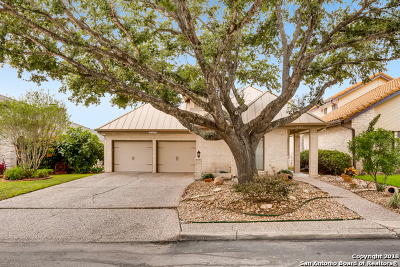 San Antonio Single Family Home Active Option: 6743 Congressional Blvd