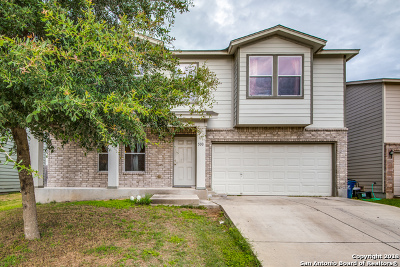 Guadalupe County Single Family Home Price Change: 500 Hinge Fls