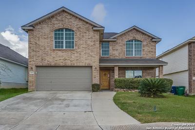 San Antonio Single Family Home New: 7319 Scordato Dr