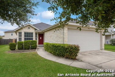 San Antonio TX Single Family Home New: $172,000