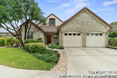 San Antonio Single Family Home New: 6 Clermont Ct
