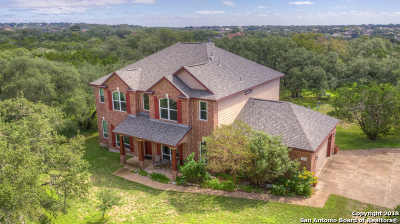 New Braunfels Single Family Home New: 577 River Chase Dr