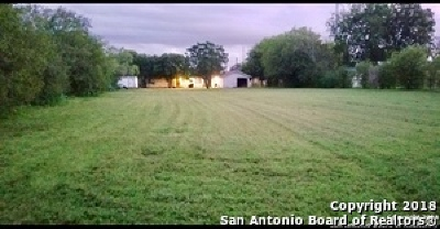 San Antonio Single Family Home New: 423 W Mally Blvd