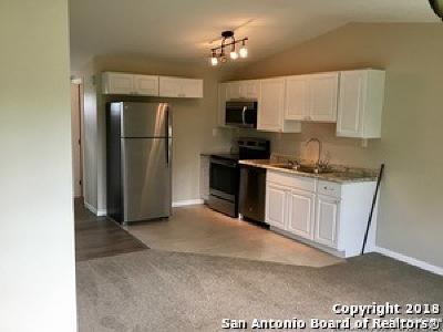 New Braunfels TX Rental New: $650