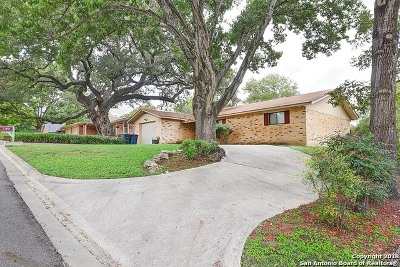 New Braunfels Single Family Home New: 960 Springhill Dr