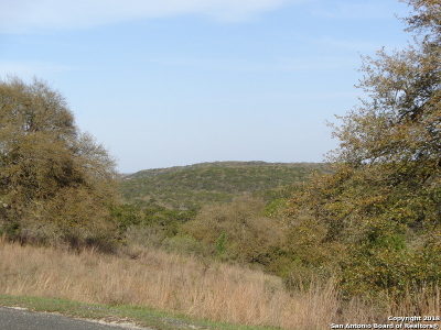 New Braunfels Residential Lots & Land For Sale: 342 Dry Bear Creek