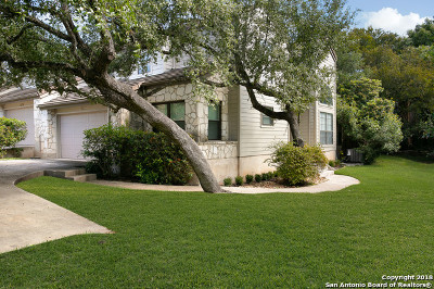 San Antonio TX Condo/Townhouse New: $259,900